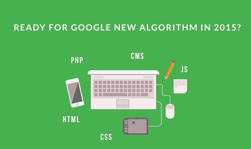 google new algorithm