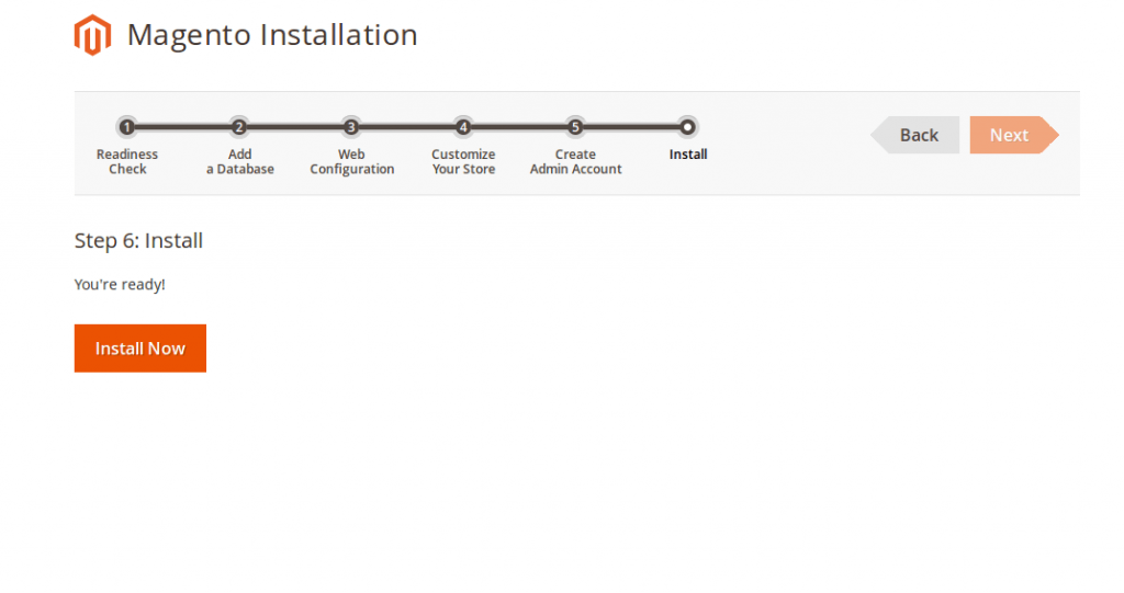 install-magento-2-complete