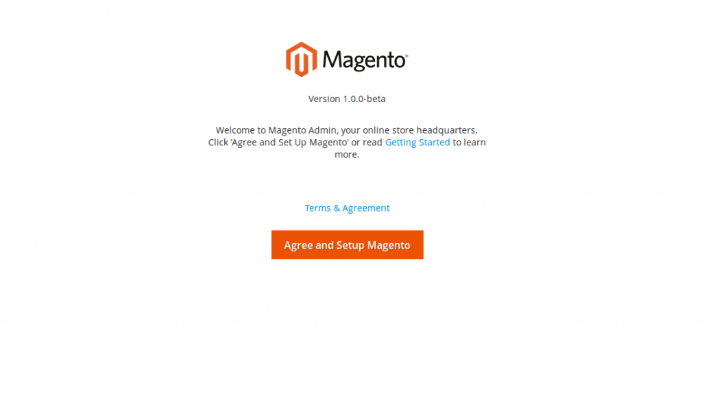 install-magento-2-dashboard
