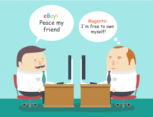 New chapter for Magento after Ebay's days?