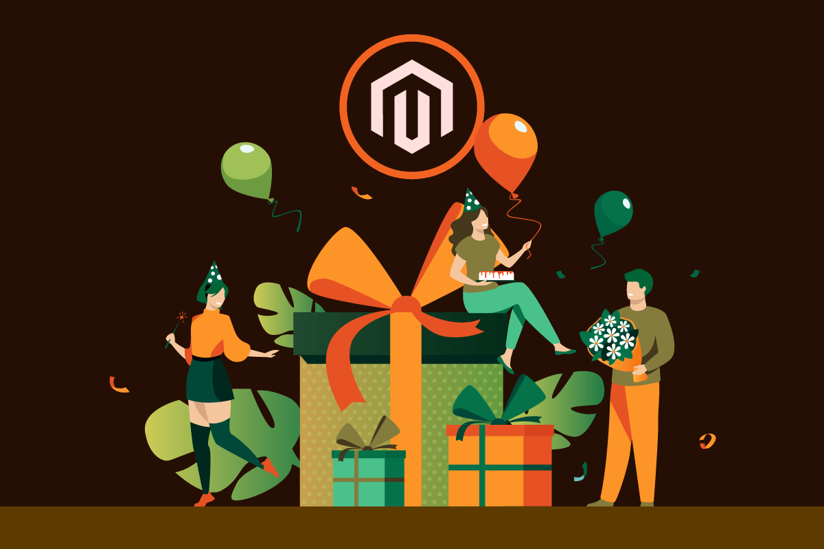 Holiday preparation with Magento 2