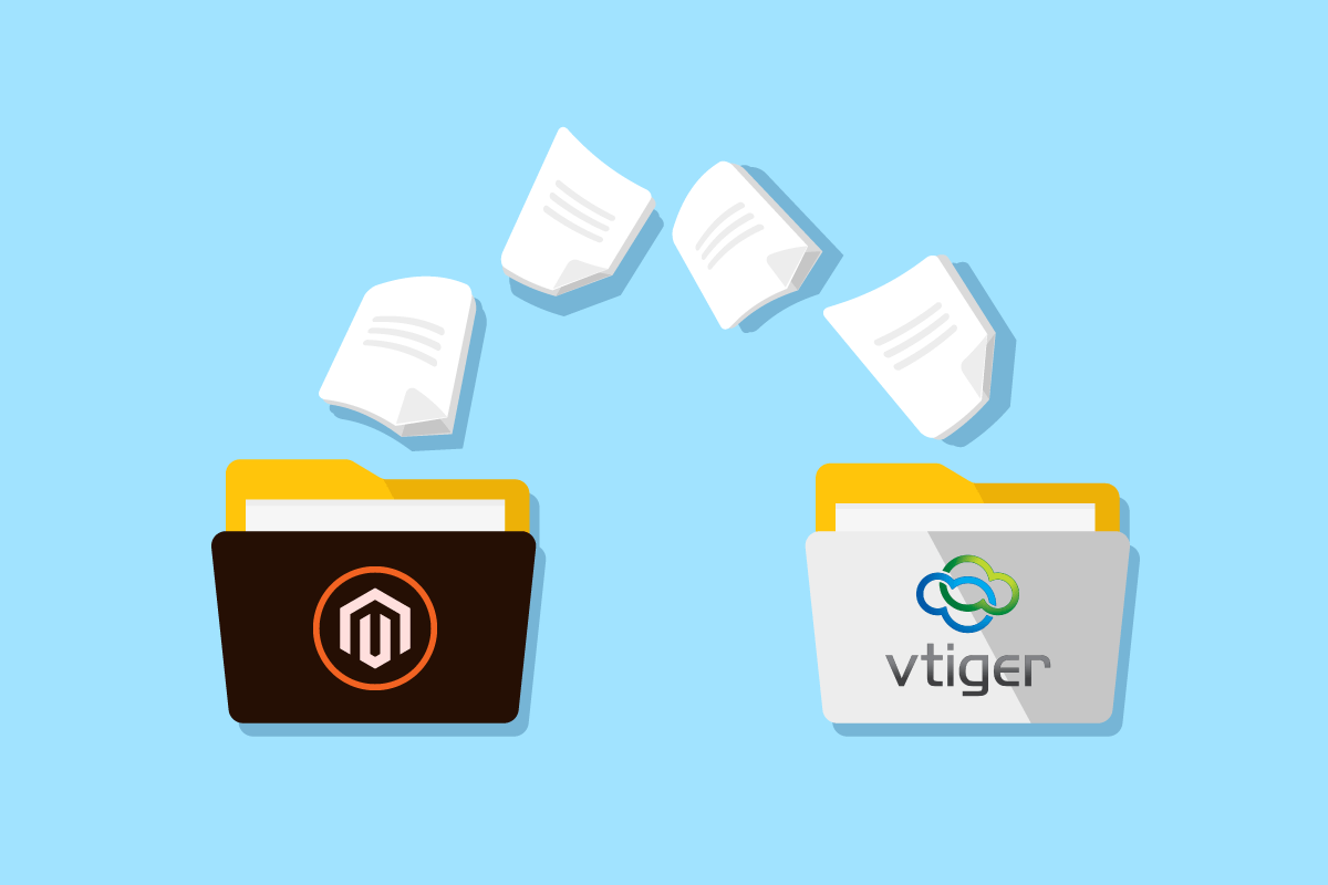 Vtiger integration with Magento. How did you know?