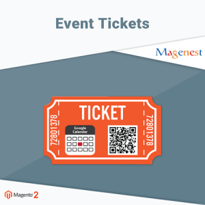 magento 2 event tickets