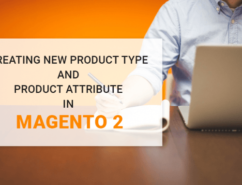 Creating New Product Type and Product Attribute in Magento 2