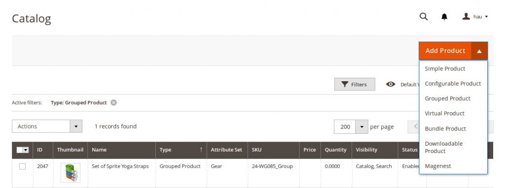 creat product type in magento 2
