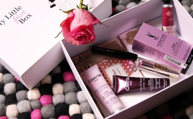 beauty box subcription
