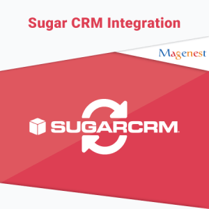 magento 2 sugar connection