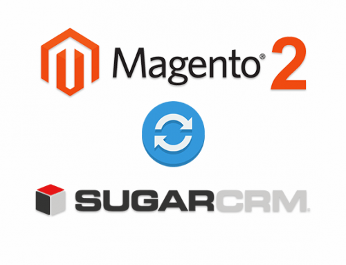 Magento 2 Integration with Sugar CRM