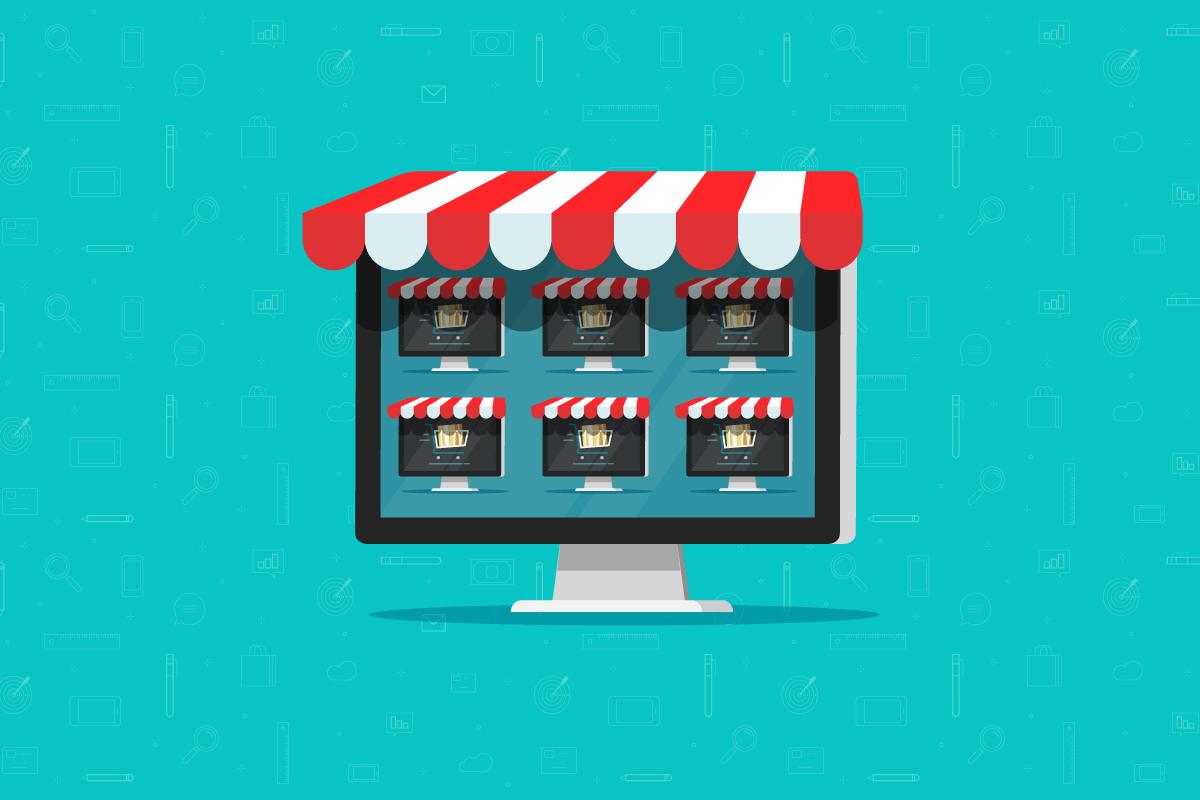 Want to make a multi vendor marketplace like Ebay?