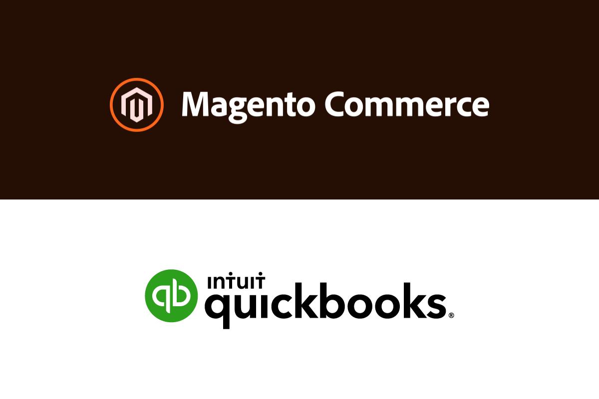 Magento 2 Integration with QuickBooks Online