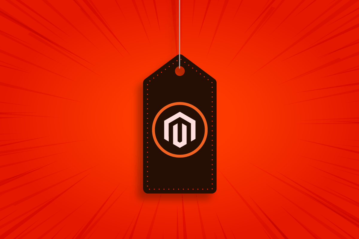 Why not use Magento 2 Product Labels to manage products in your stores?