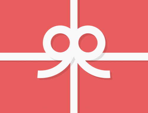 Gift Card – Good For Business