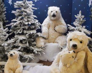 whitehall garden centre bear