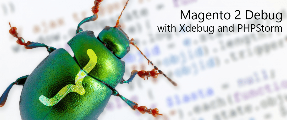 Debug Magento 2 with Xdebug and PhpStorm