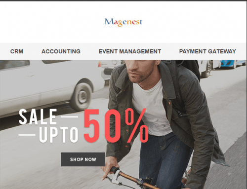 How to change email logo in Magento 2.1: A detailed guide