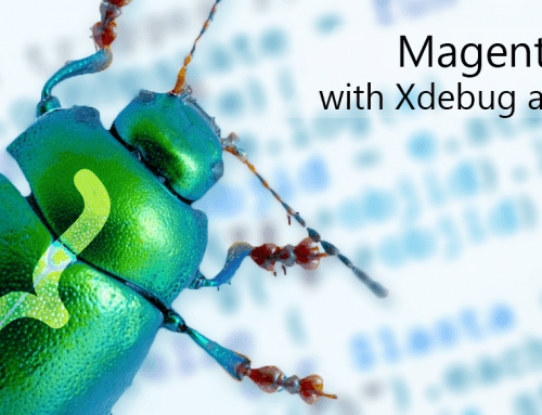 How to debug Magento 2 code with Xdebug and PhpStorm (Part 2)