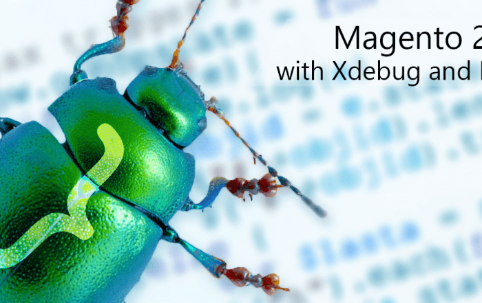 Debug Magento 2 with Xdebug and PhpStorm part 2