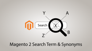 Magento 2 Search Terms