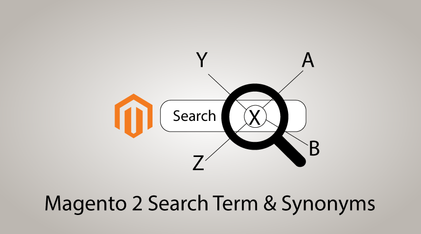 How to utilize Search Terms and Synonyms in Magento 2