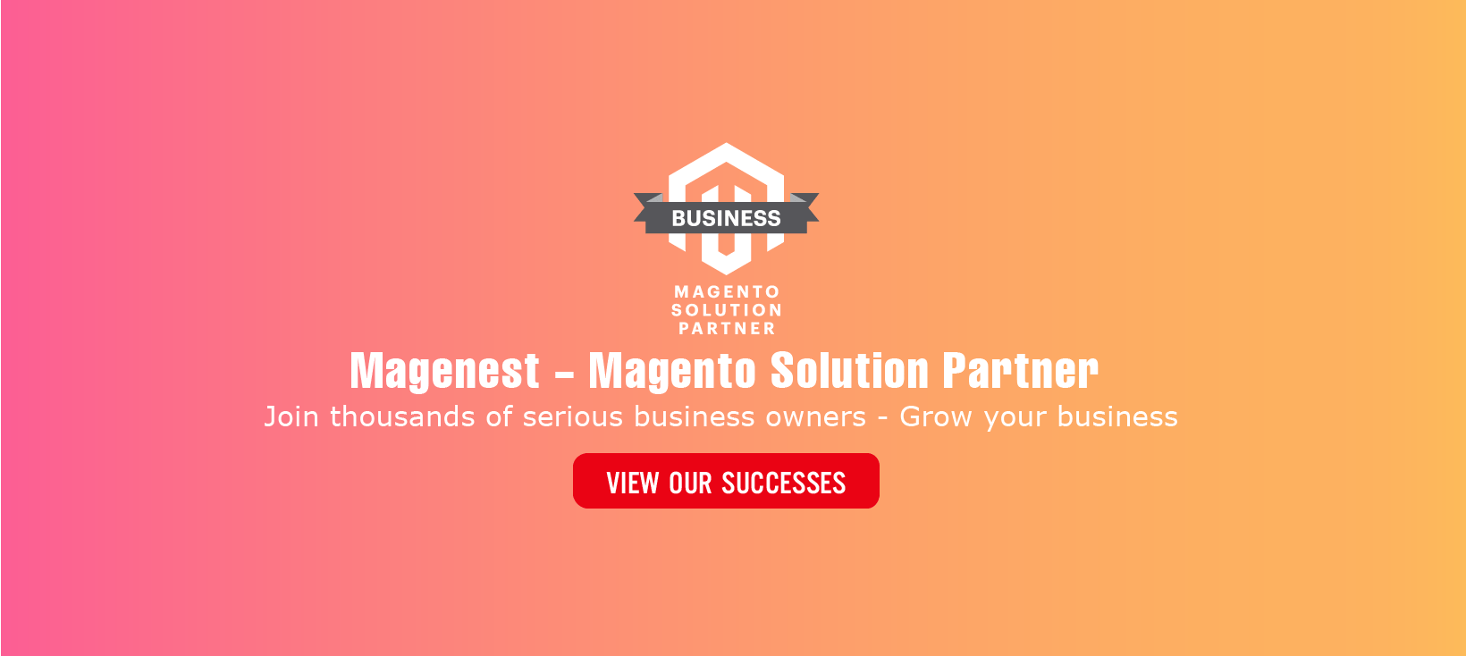 Magenest Officially Becomes A Magento Solution Partner