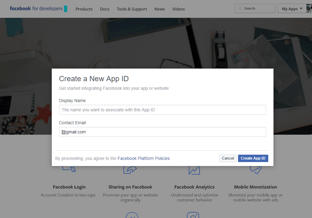 How to Configure Facebook API in Magento 2 in the best way?