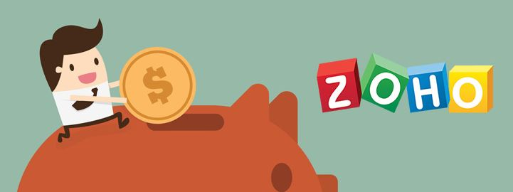 Best CRM applications - Zoho