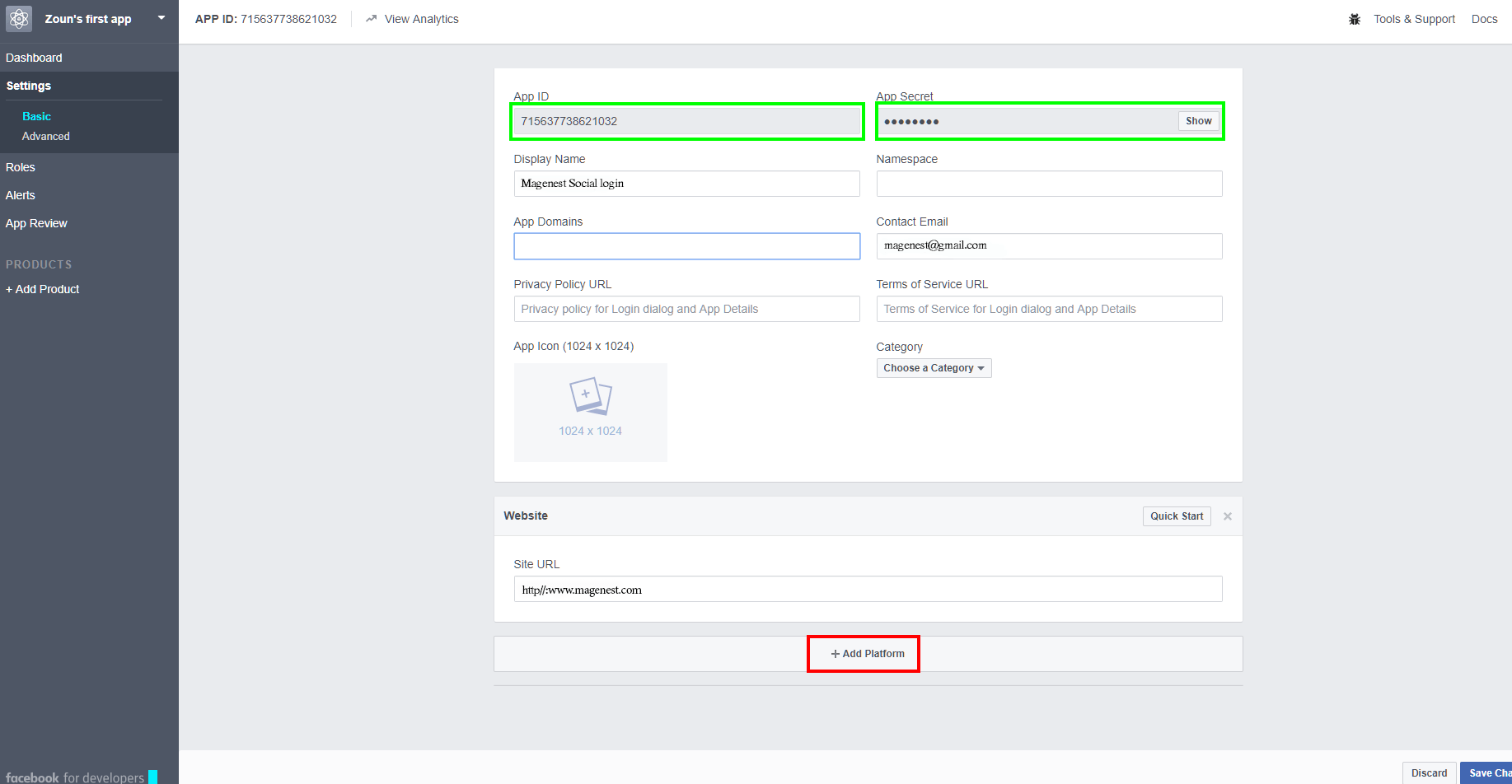 how to create api in magento 2