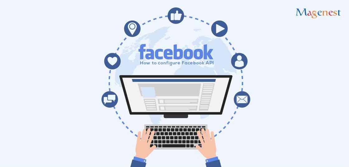 How to Configure Facebook API in Magento 2