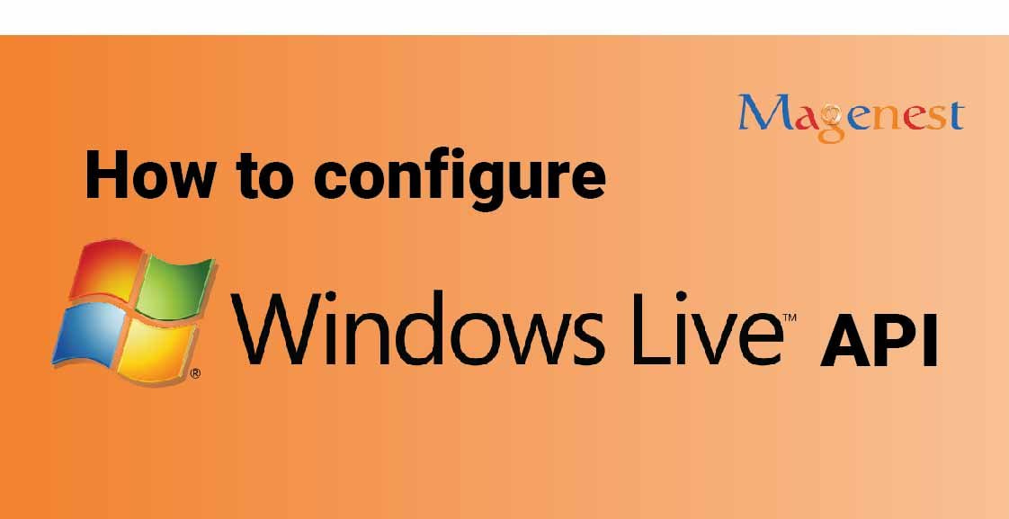How to Configure Microsoft Live API in Magento 2?