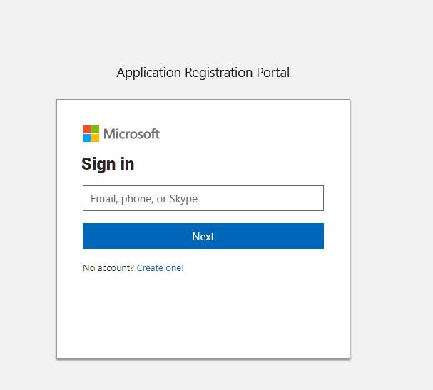 configure Microsoft Live API in Magento 2