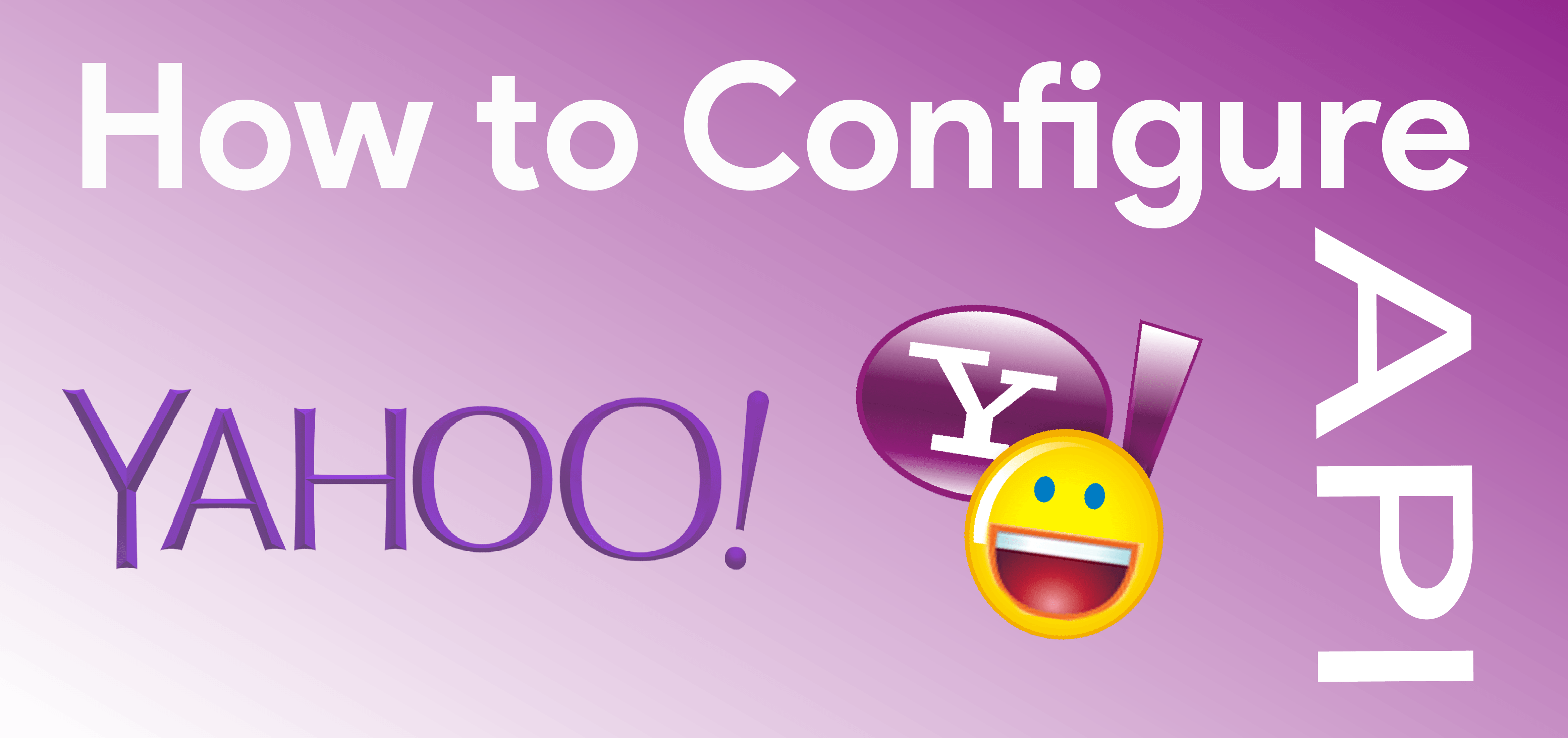 How To Configure Yahoo API in Magento 2?