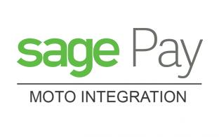 sage pay moto integration