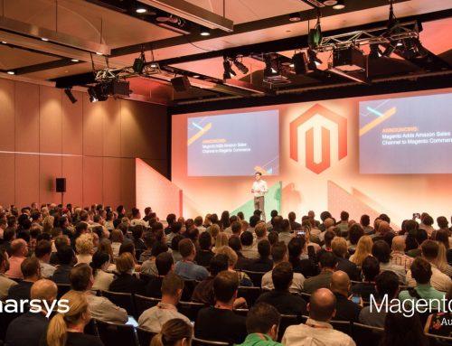 Companion with Magento Live Australia 2018