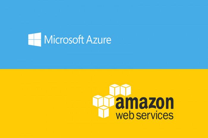 Đánh giá tổng quan AWS và Azure