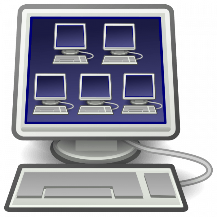 Máy chủ ảo trong Amazon EC2