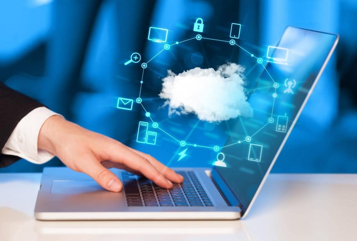 3 loại mô hình dịch vụ điện toán đám mây