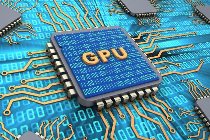 GPU trong máy chủ vật lý