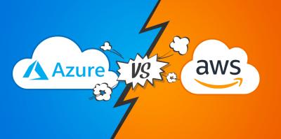 Lựa chọn dịch vụ điện toán đám mây của Amazon hay Microsoft