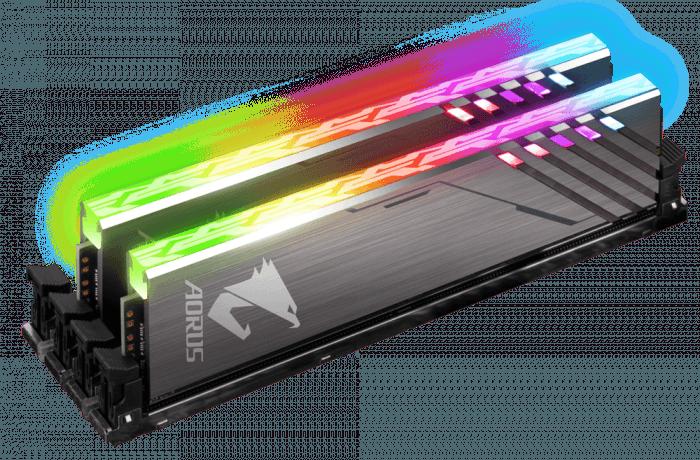 RAM trong máy chủ vật lý