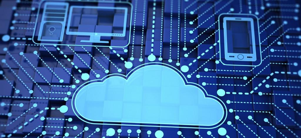 Tìm hiểu về Cloud Server - Máy chủ đám mây