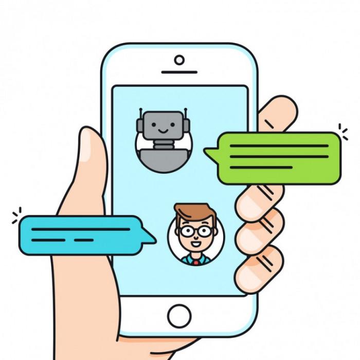 Ứng dụng của công nghệ đám mây: Chatbot