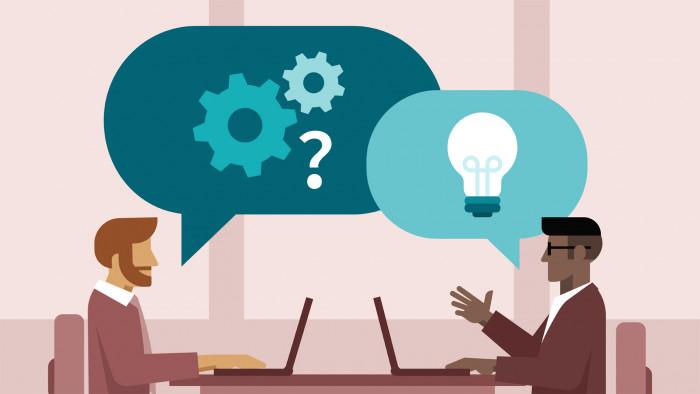 Ứng dụng của công nghệ đám mây: Công cụ giao tiếp