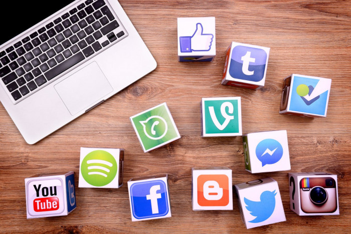 Ứng dụng của công nghệ đám mây: Mạng xã hội
