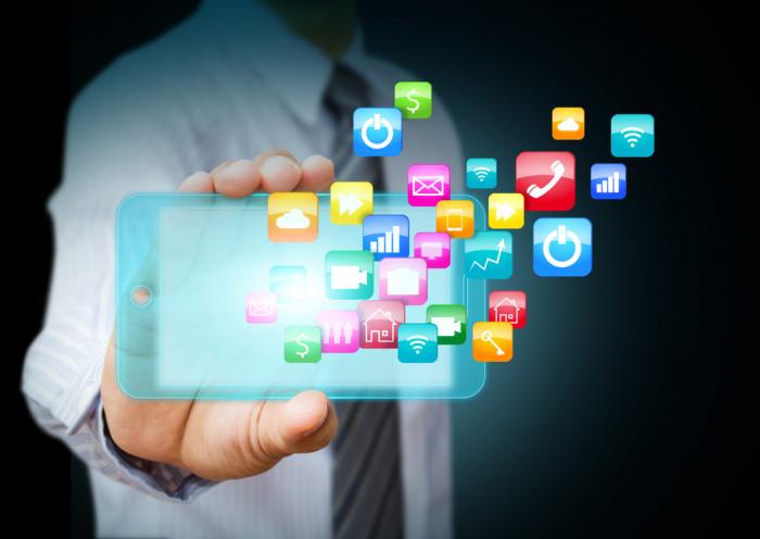 Ứng dụng của công nghệ đám mây: Phát triển ứng dụng