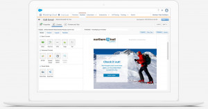 Email Studio trong Salesforce Marketing Cloud