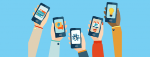 Salesforce Mobile Studio trong Salesforce Marketing Cloud