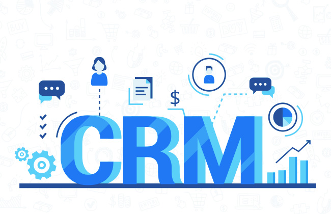 CRM: definition