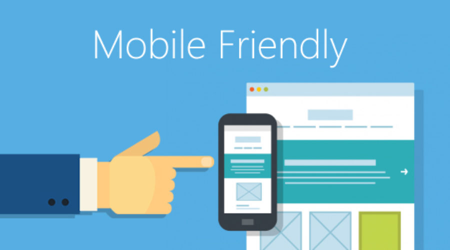 CRM: Mobile friendly