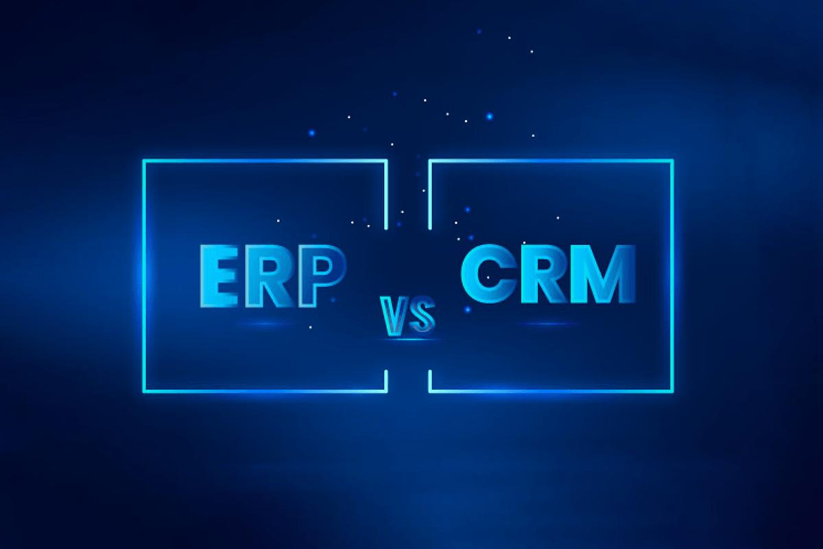ERP và CRM: Lựa chọn nào đúng đắn cho doanh nghiệp?