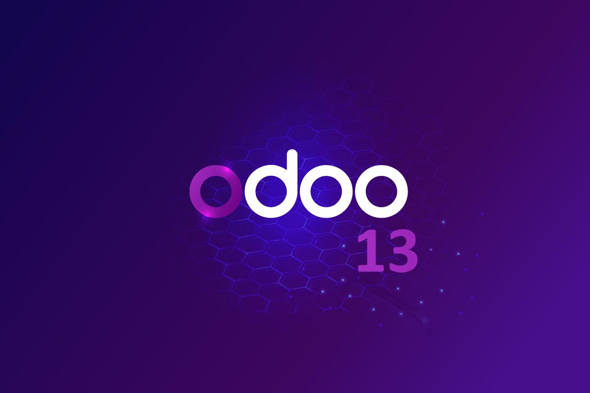 Odoo 13 Cập nhật tính năng tối ưu nhất cho doanh nghiệp